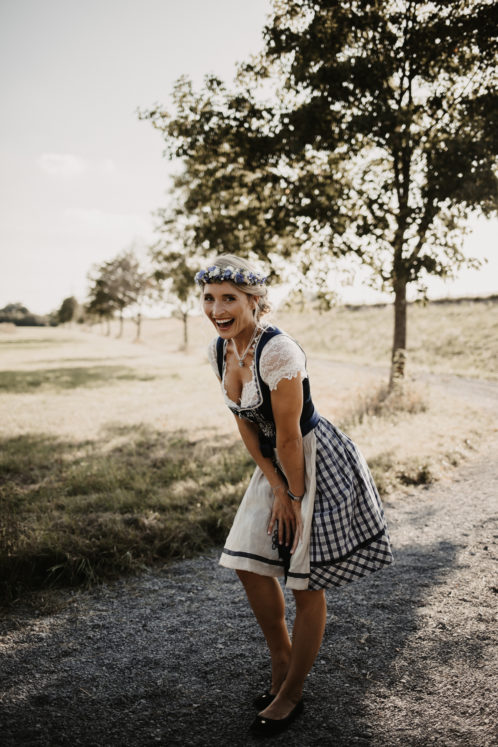 Oktoberfest Shooting