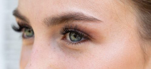 All about Brows