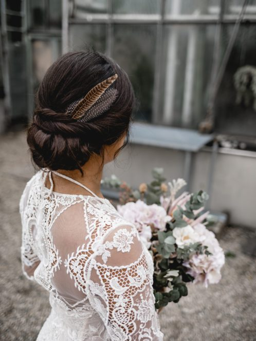 Boho Wedding Shooting